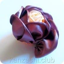 14-roza-kanzashi